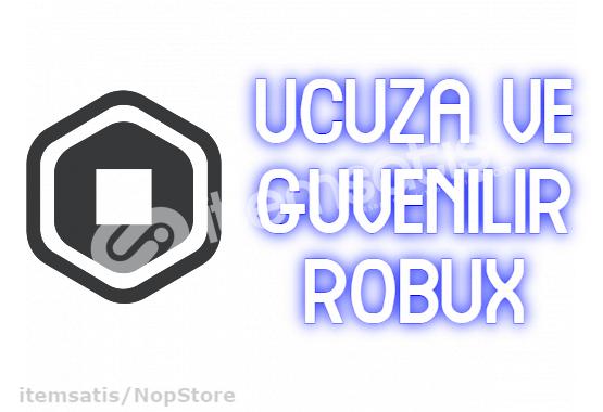 1600 Robux 63.89 Tl