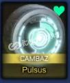 Pulsus Tekerlek ( sarı item )