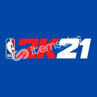 NBA 2K21 HER BİLGİ DEĞİŞİR