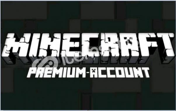 Minecraft Premium Demir Hesap