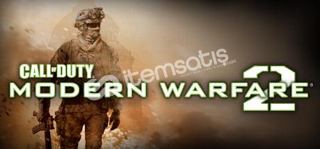 Call of Duty Modern Warfare 2 + BİLGİLER DEGİŞİR