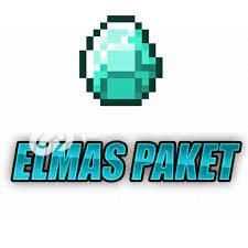 Minecraft Elmas Premium