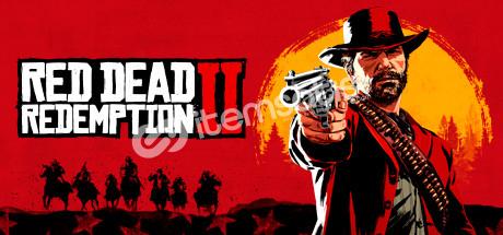 Red Dead Redemption 2 Anlık Teslim 3₺