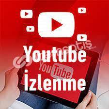 Youtube İzlenme Satışı