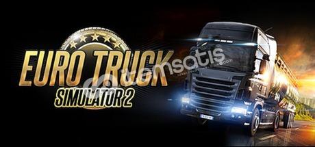 ✅ Euro Truck Simulator 2 ✅