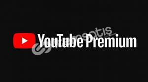 YouTube Premium 1AY