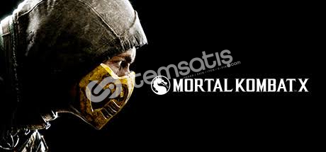 Mortal Kombat X Steam hesabı veriler değişir