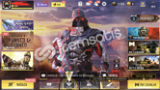 Efsane Call Of Duty Mobile Hesabı