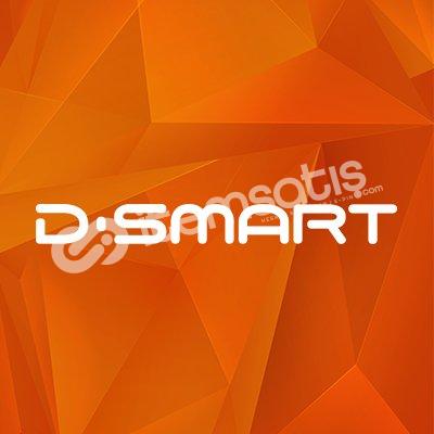 D-Smart Go Hesapları