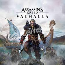 ASSASSİN'S CREED VALHALLA (OFFLİNE)