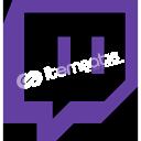 Twitch 10 dakika boyunca kalan 100 canlı izleyici