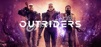 Outriders Steam