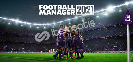 Football Manager 2021+Touch Steam