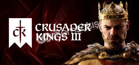 Crusader Kings III Steam