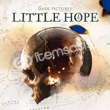 The Dark Pictures Anthology: Little Hope Steam