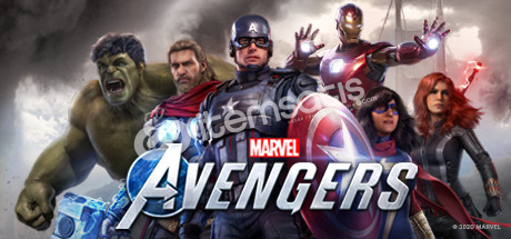 Marvels Avengers Deluxe Edition Steam