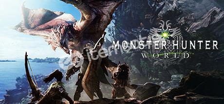 Monster Hunter: World Steam