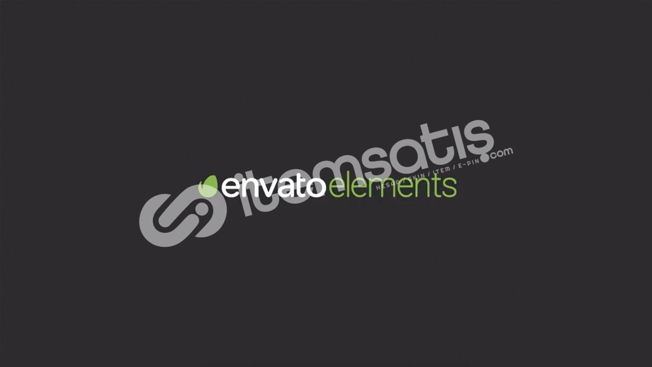 20 Adet Envato Elements İçeriği