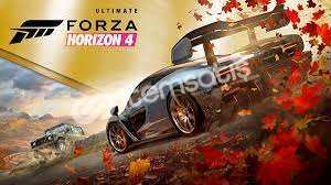 Forza Horizon 4 Ultimate Edition + Online