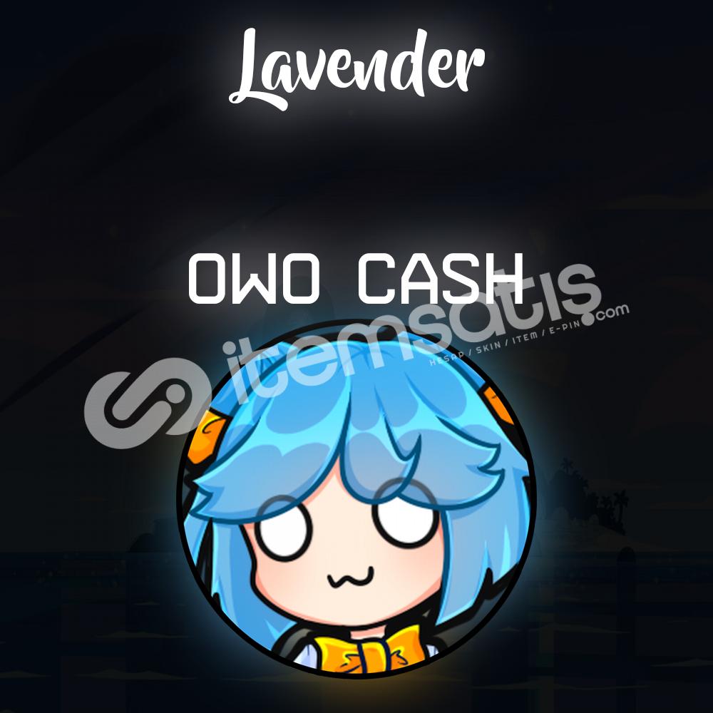 500 Owo Cash