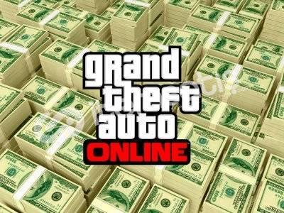 GTA 5 Online BAN RİSKİ YOK 125M Para +120 LEVEL