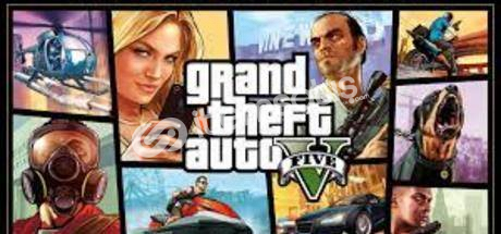 Epic Games Grand Theft Auto 5