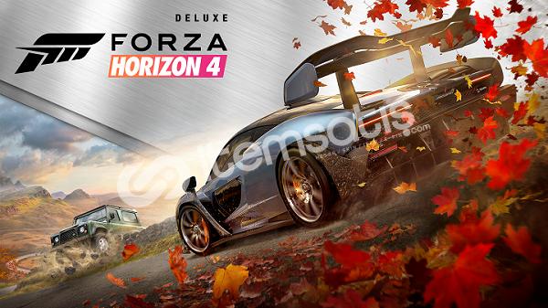 Forza Horizon 4+Online+Garanti VIP Premium HESAP