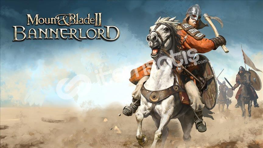 Mount And Blade II Bannerlord+Hediye+Garanti
