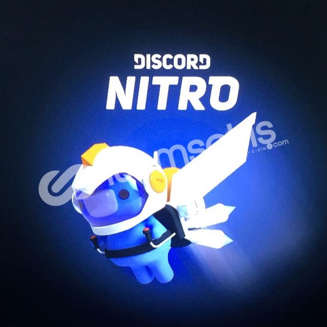 3 aylık 2 Boostlu Discord Nitro Linkleri %100 Legit