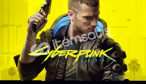 Cyberpunk2077 (Geforce Now)
