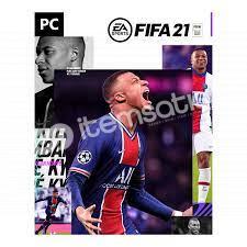 Fifa 21 Origin hesabı