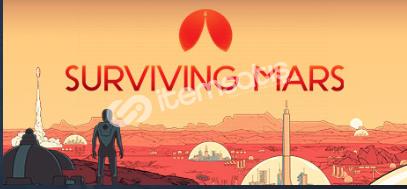 Surviving Mars key kesinlikle çalışır