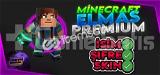 Minecraft Elmas Premium + Hediye