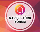 10x Türk Profilden Özel Yorum (1K Stok)