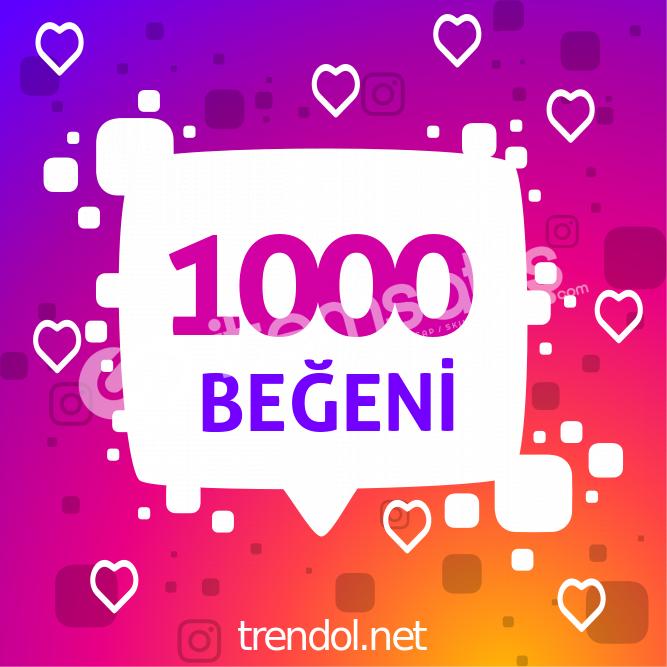 İnstagram 100000 Adet Gerçek Beğeni ANINDA TESLİM !