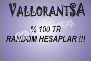 ((%100 TR RANDOM HESAPLAR))