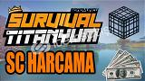 SonOyuncu Survival Titanyum Eşya & Para & Spawner