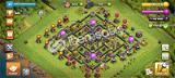 82 level clash of clans hesap