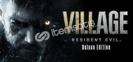 XBOX - Resident Evil Village Deluxe Ed. + 3 Oyun