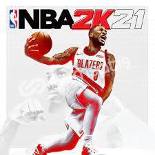 NBA 2K21 +3 AY DİSCORD NİTRO