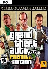 GTA V Online Premium Hesap 40TL (Bu Fırsat Kaçmaz)!!!!!