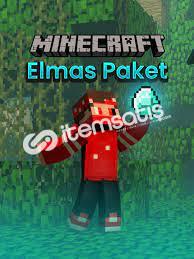 [!!] Minecraft Elmas Hesap + HEDIYE
