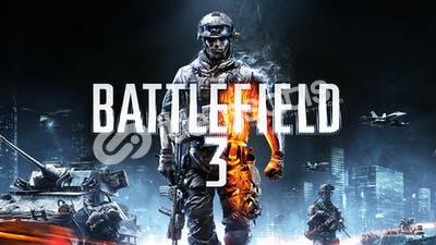 Battlefield 3 (Standard Edition)