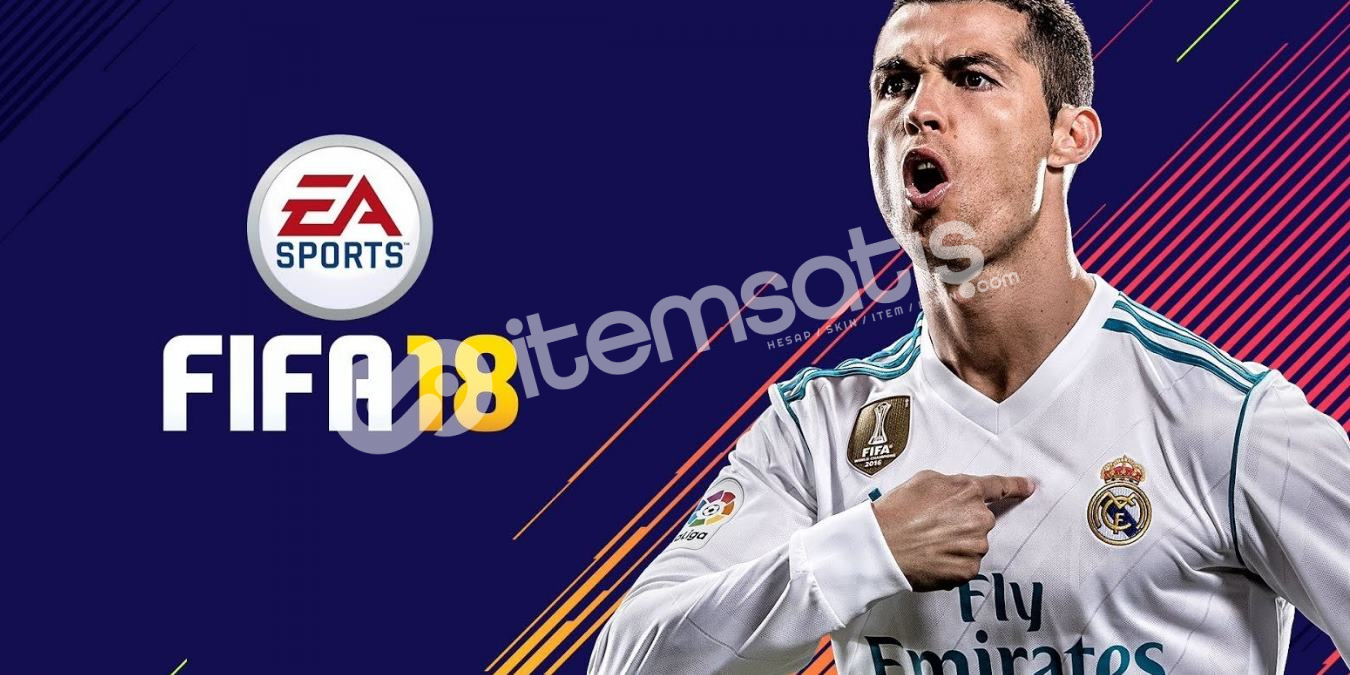 Fifa 18 (Standard Edition)