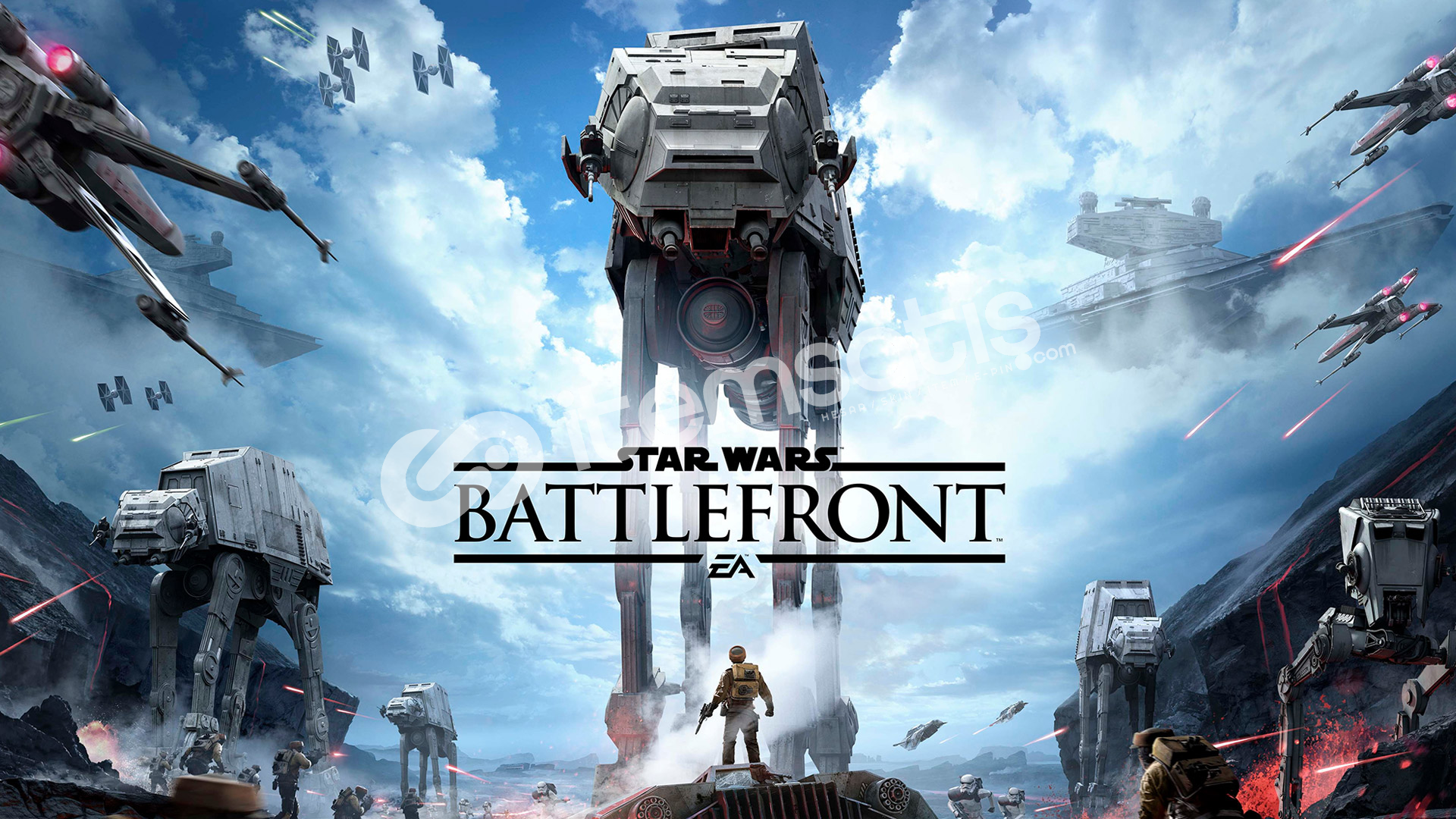 Star Wars Battlefront (Standard Edition)
