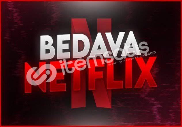 Netflix Bütün Premium Alma Methodları