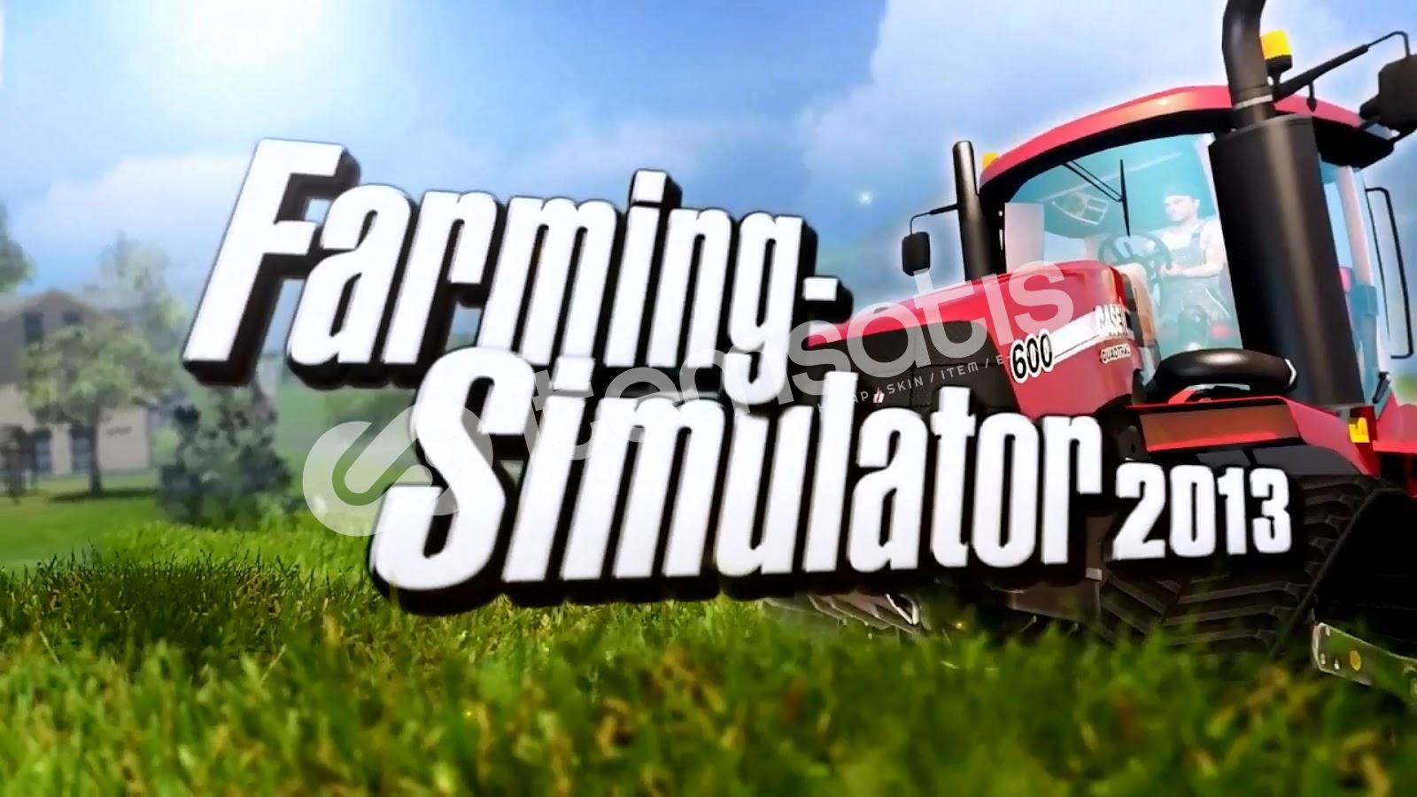 Farming Simulator 13 (9.99TL)