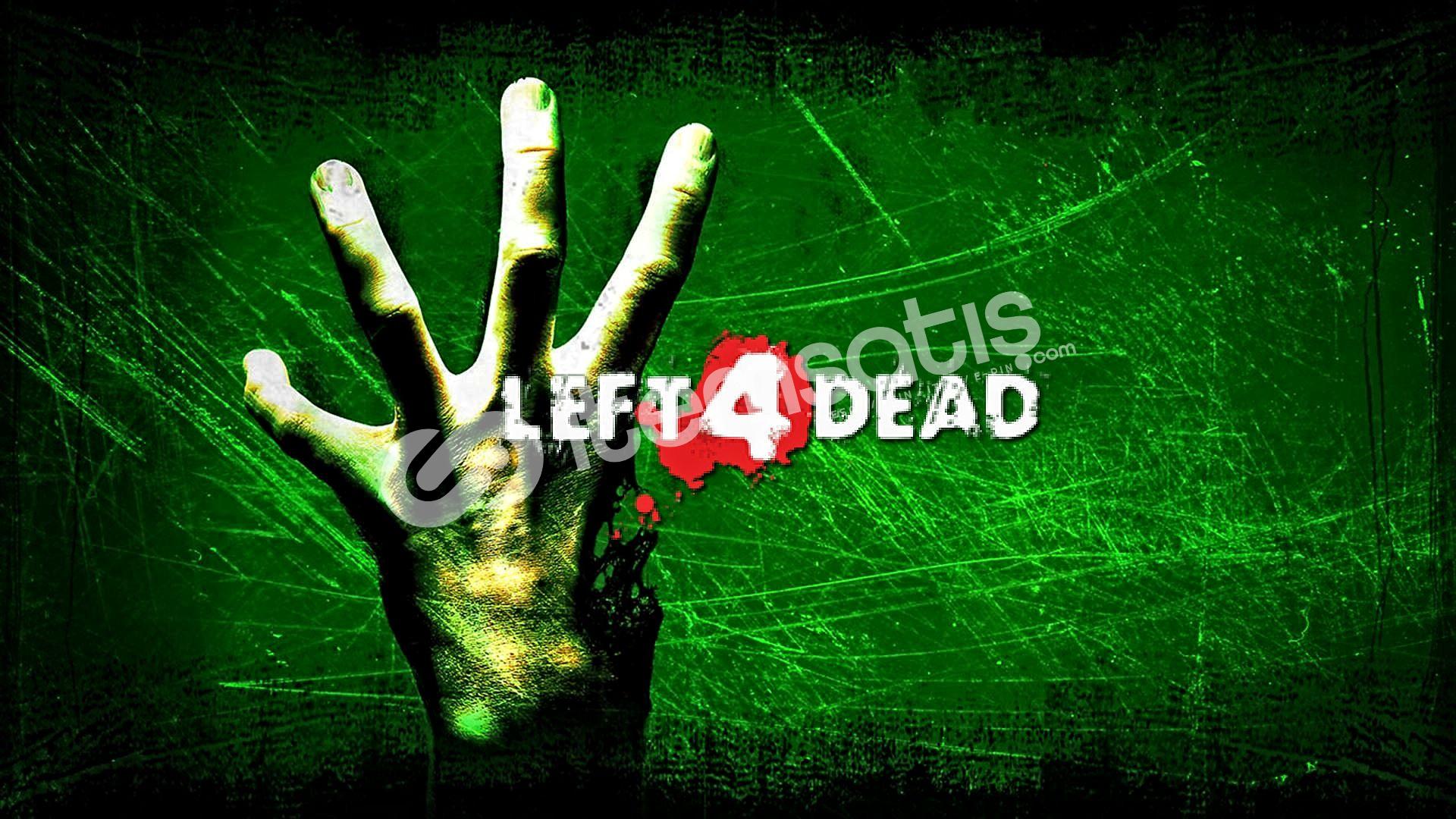 Left 4 Dead 1 + Left 4 Dead 2 (4.99TL)