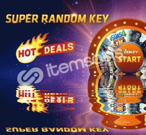 [RANDOM] STEAM KEY + GIFT