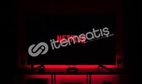 Netflix 4k ULTRA HD 4 Kişilik 2 Aylık Uygun Fiyata